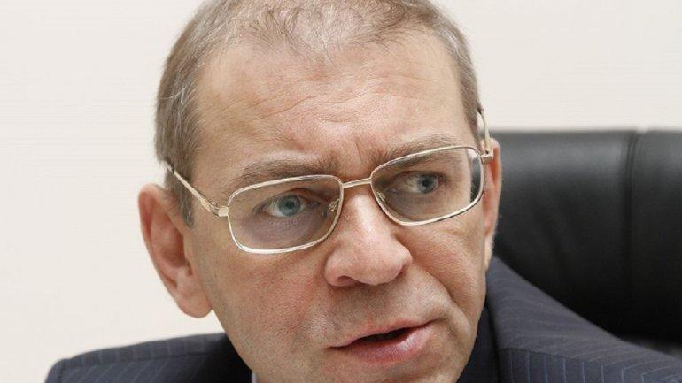 В доме Пашинского прошли обыски НАБУ: Раскрыты детали - фото 1