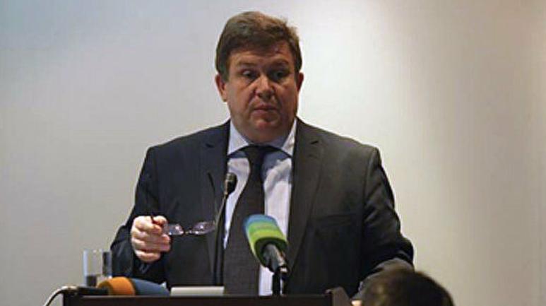 Андрей Бабко намерен отправиться в командировку в Украину - фото 1
