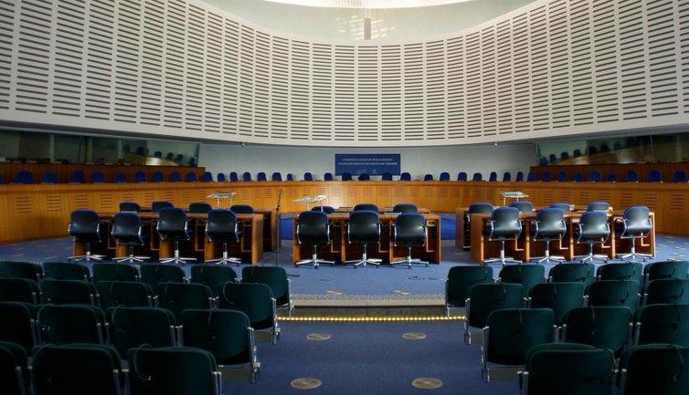 В ЕСПЧ окончательно разобрались с законом Украины о люстрации — фото 1
