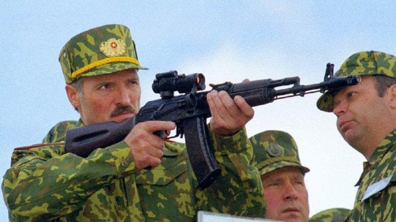 Россия вторгнется в Беларусь – глава СНБО - фото 1
