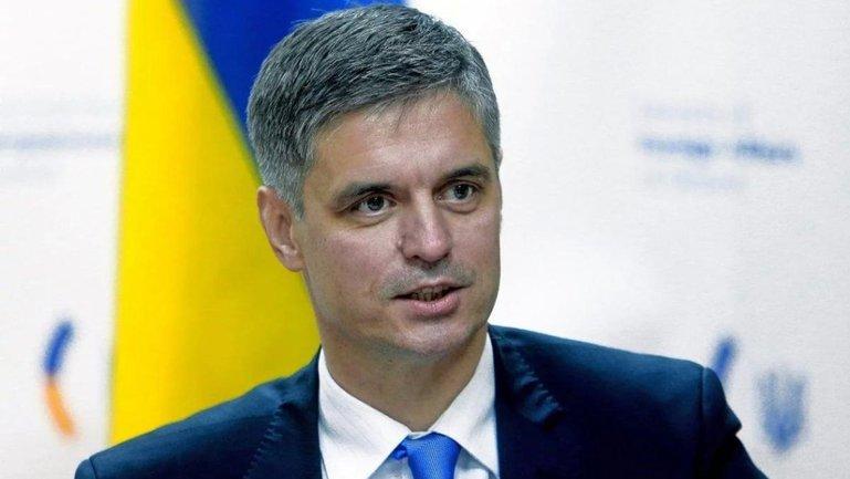 """Пристайко признался, что плана """"Б"""" по Донбассу у властей до сих пор нет — фото 1"""