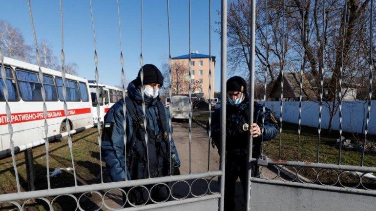 Новые Санжары: Данилов рассказал о здоровье эвакуированных - фото 1