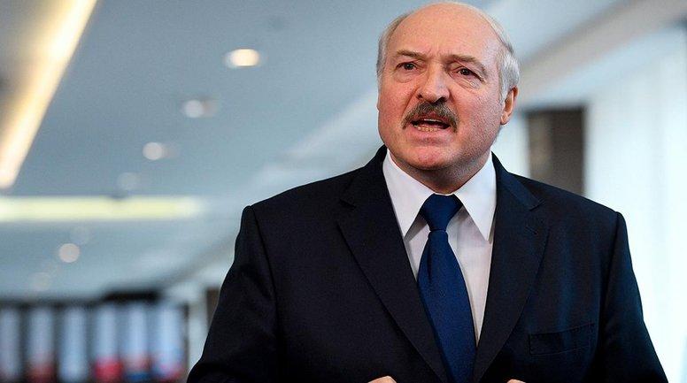 Лукашенко недоволен агрессией России - фото 1