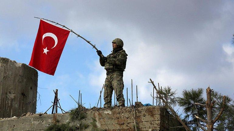 Турецкие военные уже приступили к ликвидации ихтамнетов - фото 1