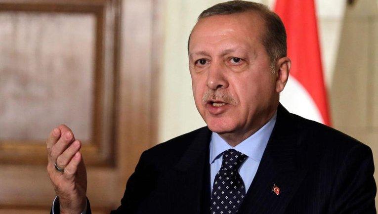 Эрдоган раздает и европейцам, и русским - фото 1