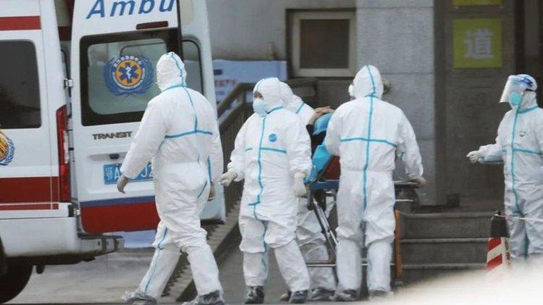 Первый зараженный коронавирусом пациент находится в Черновцах - фото 1
