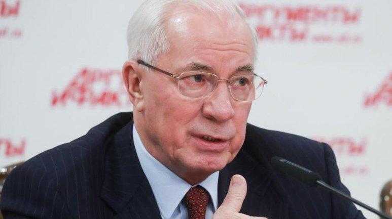 Деньги Азарова в ЕС будут разблокированы - фото 1