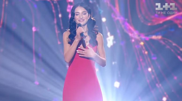 """Участницу шоу """"Голос"""" представили как """"жительницу Абхазии"""" - фото 1"""