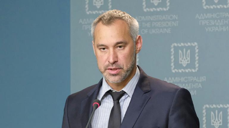 Рябошапку уволят: Арахамия назвал условие  - фото 1