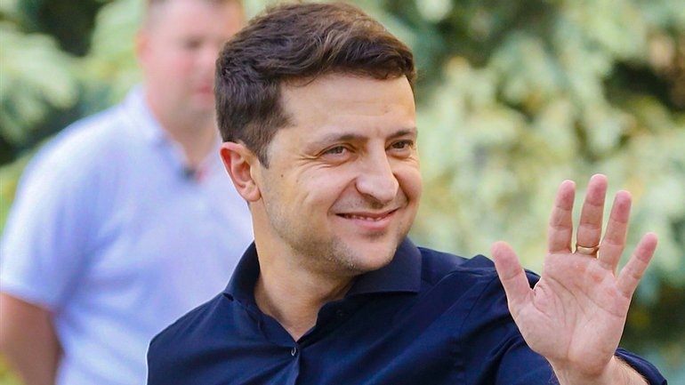 """Нет результата — до свидания"": Зеленский попрощался с Рябошапкой - фото 1"