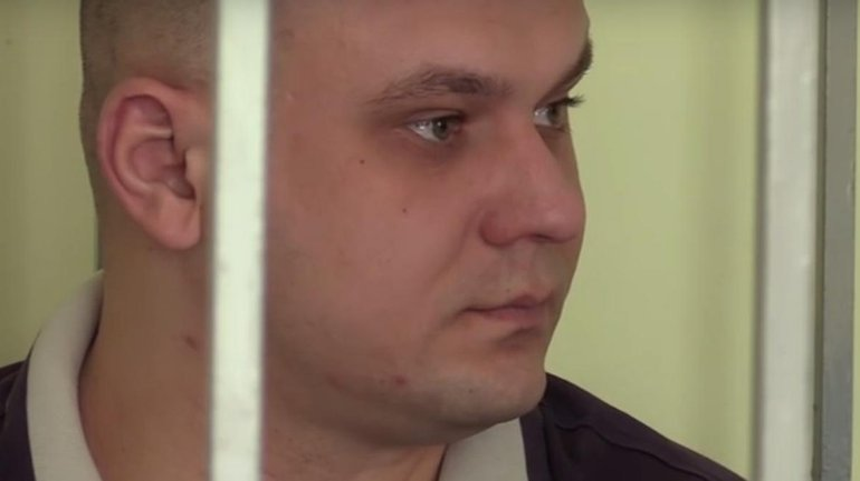 Павел Панасюк-младший сбежал в Горловку - фото 1