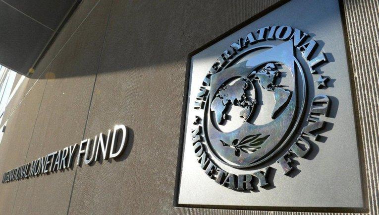 В МВФ недовольны отставкой кабмина и увольнением Рябошапки - фото 1