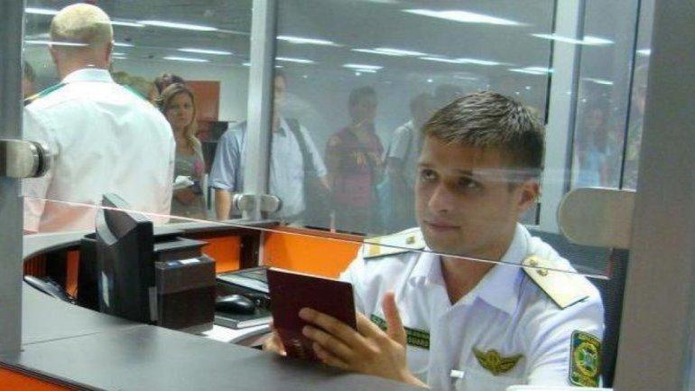 """Пограничники вышвырнули """"единороса"""" из Украины: Раскрыты детали - фото 1"""