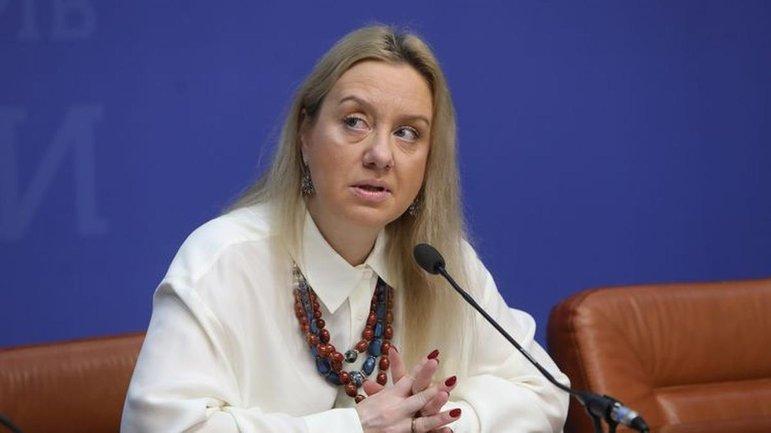 Светлана Фоменко будет возглавлять минкульт до определения нового министра - фото 1