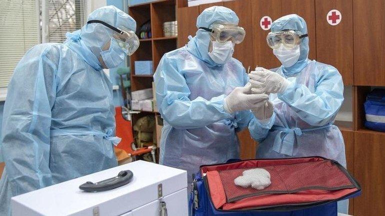 В МОЗ признали новые случаи заражения коронавирусом - фото 1