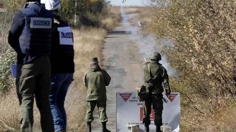 Боевиков делают полноценными участниками переговоров с согласия украинских властей - фото 1