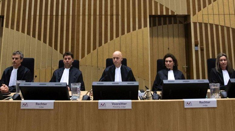Суд по делу MH17 могут отложить или перенести - фото 1