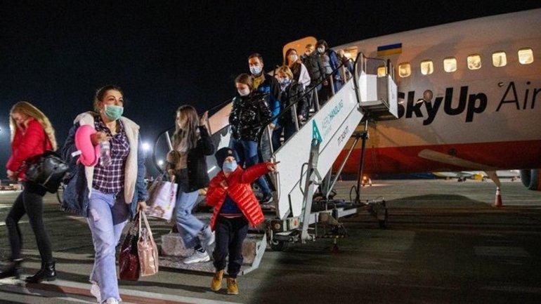 Украинцев, прибывших из Италии, проверили на коронавирус - фото 1