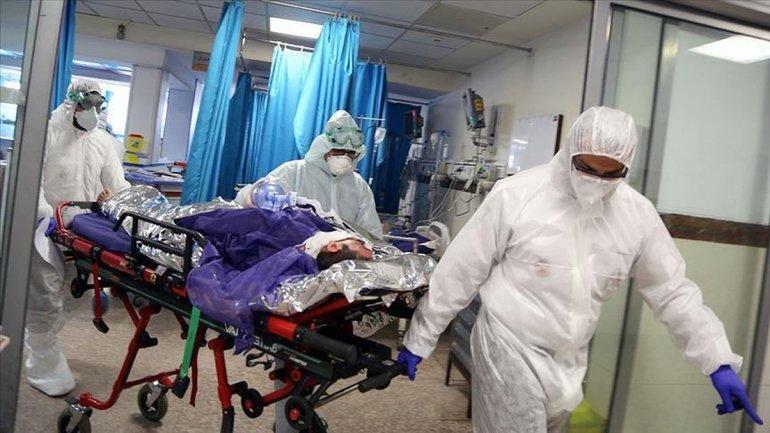 МИД назвал количество украинцев, больных коронавирусом - фото 1