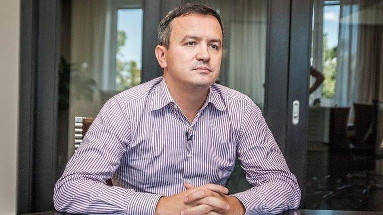 На Игоря Петрашко возложили большие надежды - фото 1