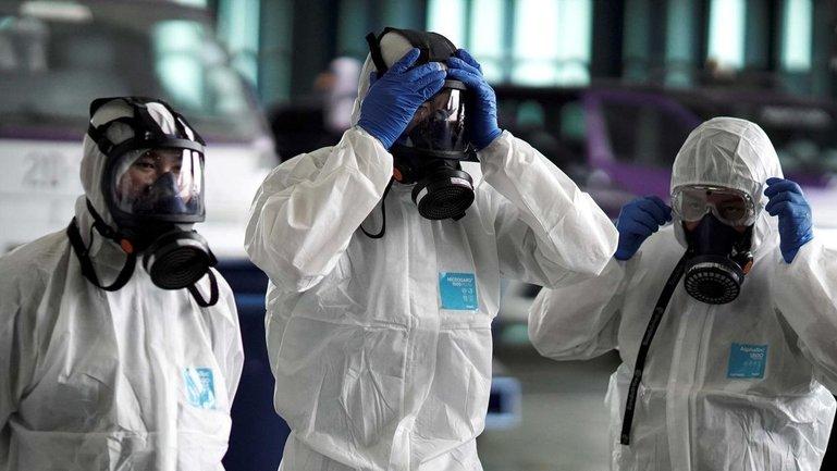 Полиция расследует смерть женщины от коронавируса - фото 1