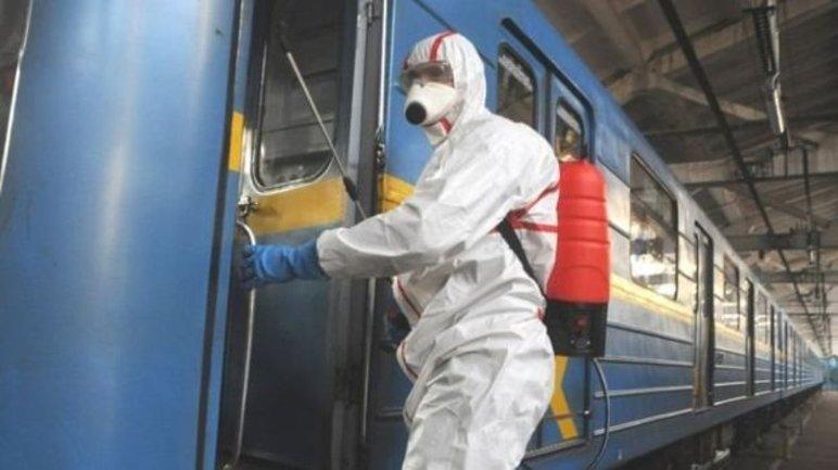 В Киеве снова откроют метро: Названо условие - фото 1