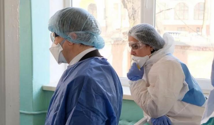 Вернувшихся из РФ украинцев не выпустили из больницы - фото 1