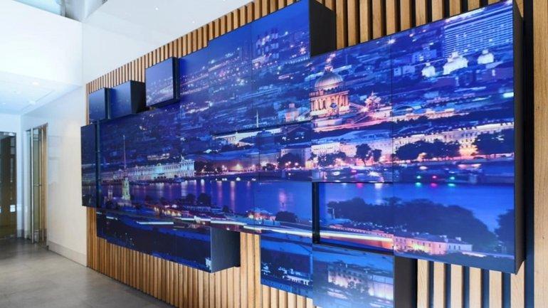 Какой монитор выбрать для создания видеостены – LCD или LED? - фото 1