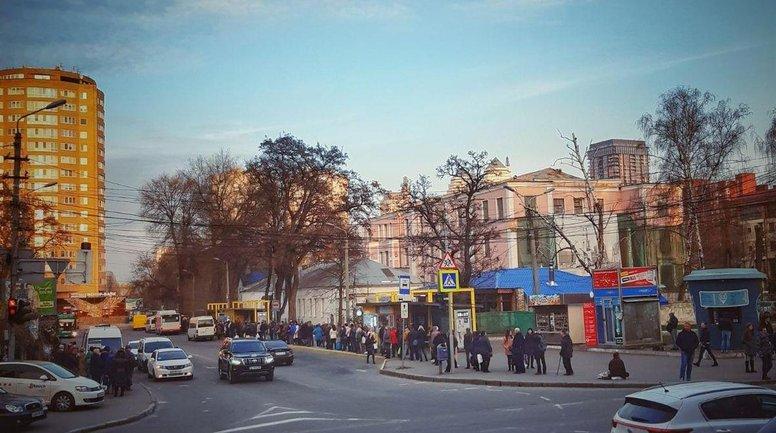 В Днепропетровской области будут усиливать карантин - фото 1