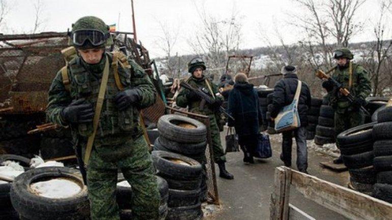 Россия открыла границу для ОРДЛО  - фото 1