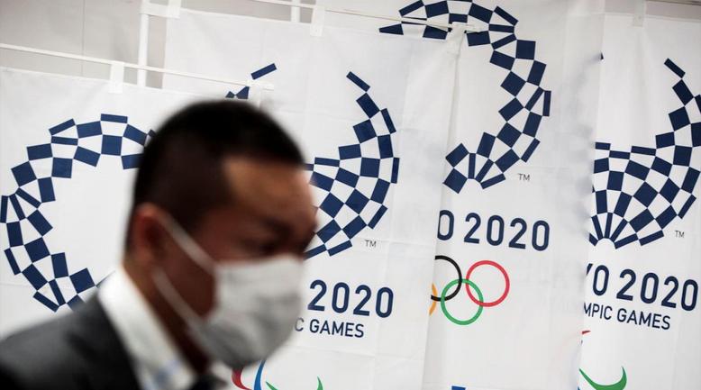 Олимпиады в этом году не будет - фото 1
