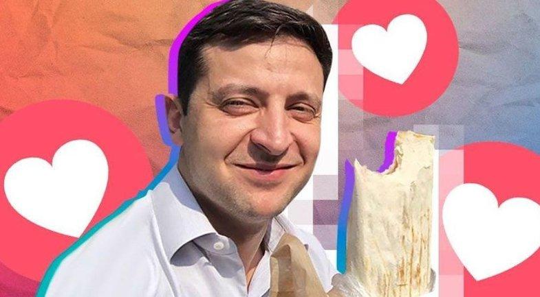 """В Киеве запретили работу """"шаурмячных"""" - фото 1"""
