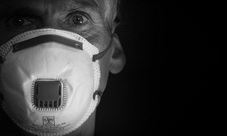 """В МОЗ придумали """"ненужность масок"""" для здоровых людей - фото 1"""