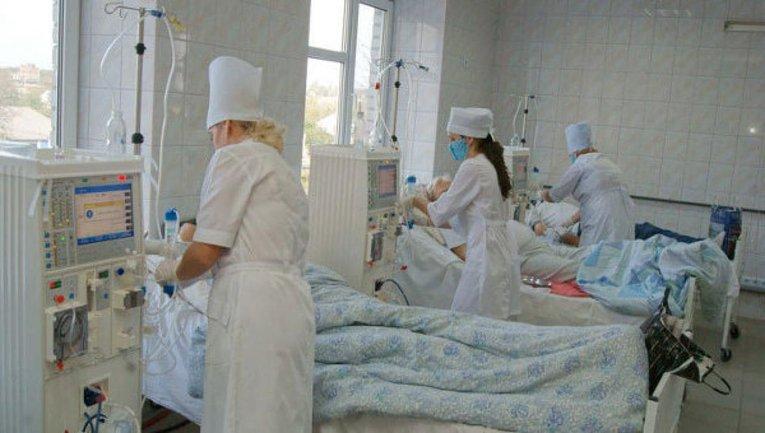 В Одессе зафиксировали первый случай заражения коронавирусом - фото 1