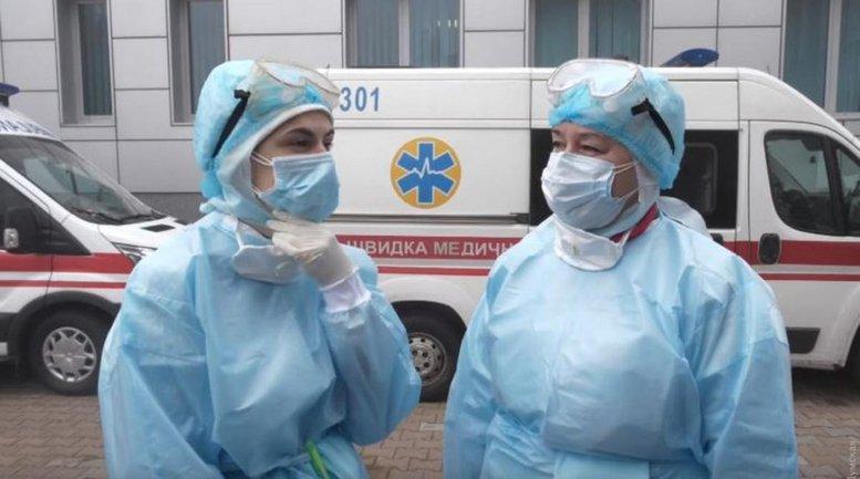 Зараженных в Киеве становится все больше - фото 1