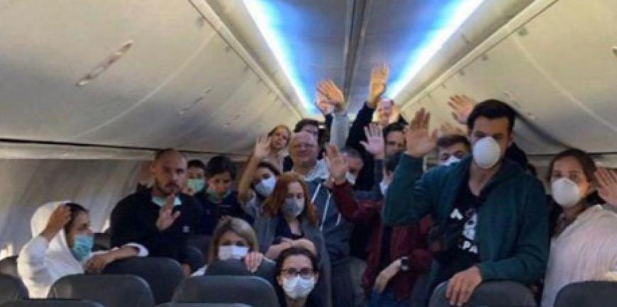 """""""Нечеловеческие условия!"""" Украинцы из Бали сбежали из гостиницы - ВИДЕО - фото 1"""