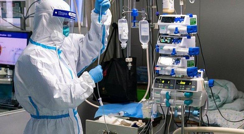 За сутки зарегистрировали 69 случаев заражения коронавирусом - фото 1
