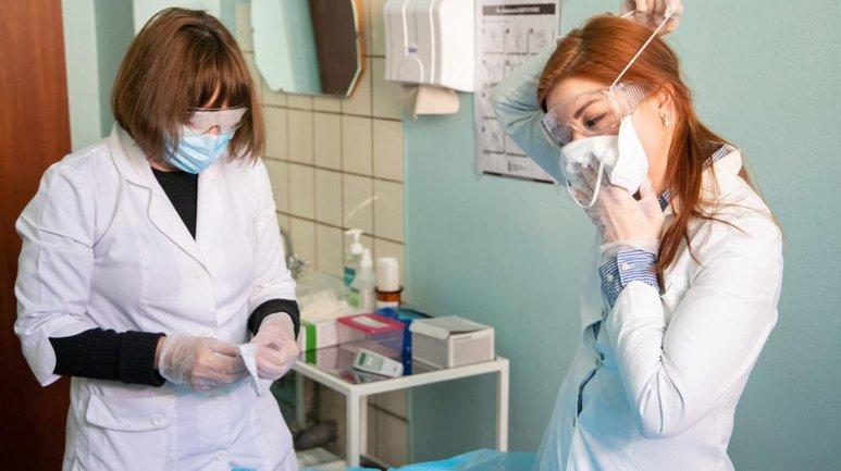 Опорная больница в Одессе физически не справится с наплывом больных - фото 1