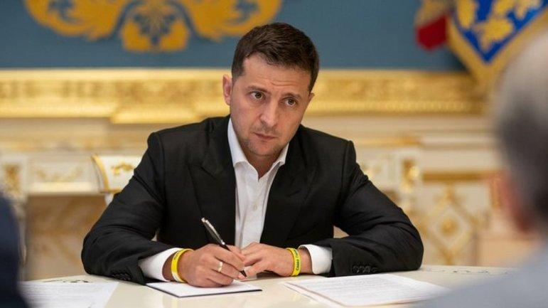 """Президент подписал """"антикризисный закон"""": Что  изменится? - фото 1"""