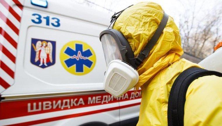 В Монастыриске почти половина зараженных - медики, а власти ничего не предпринимают - фото 1