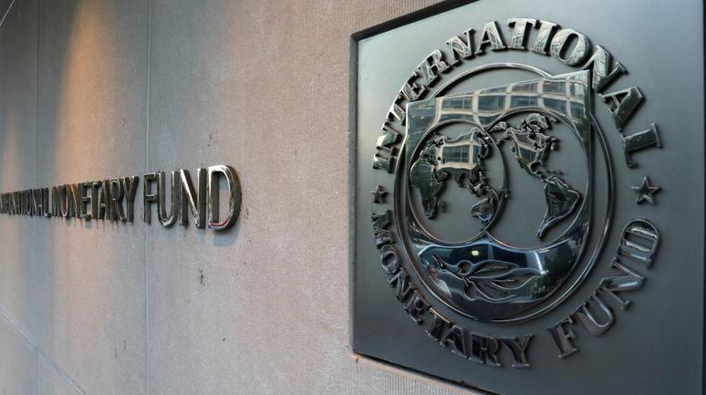 У Украины могут возникнуть заминки при получении помощи от МВФ - фото 1
