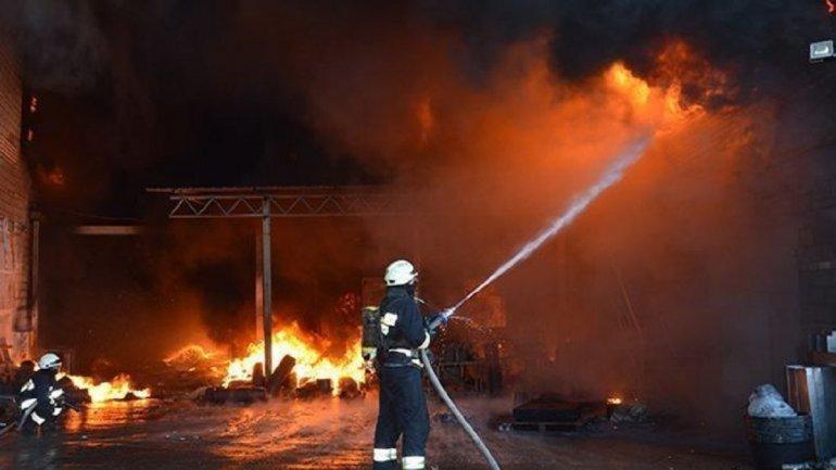 На Харьковщине заживо сгорели 4 человека: Раскрыты детали  - фото 1