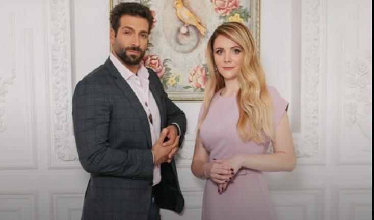 Одруження наосліп 6 сезон выпуск 11 - Ник и Маша - фото 1
