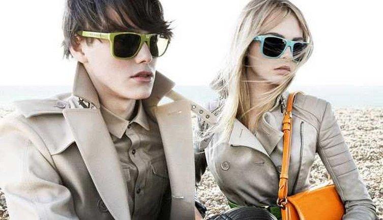 Светозащитные очки нужно покупать в проверенных магазинах - фото 1