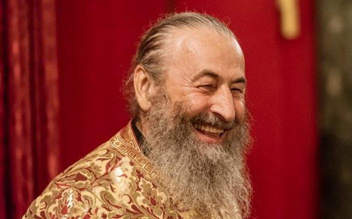 """""""Вся голова в язвах"""": В ПЦУ осадили Онуфрия за празднование Пасхи - фото 1"""