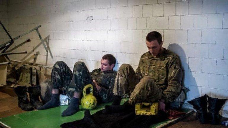 Украина вернет из плена десятки людей – Резников - фото 1