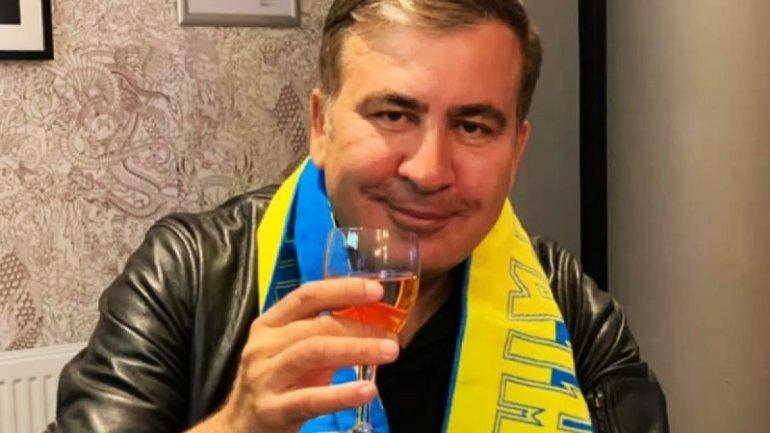 "Грузия не указ: В ""Слуге народа"" заступились за трудоустройство Саакашвили - фото 1"
