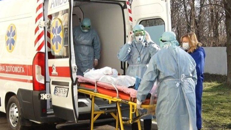 Пандемия COVID-19 в Украине пошла на спад – МОЗУ - фото 1