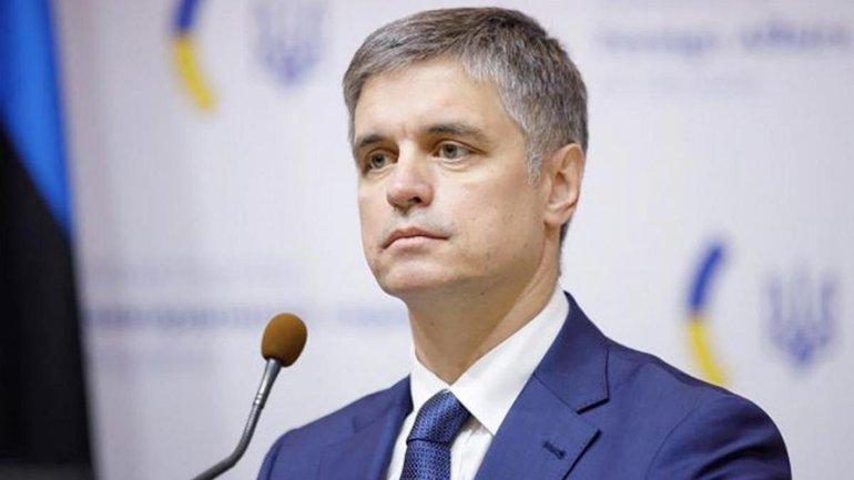 Пристайко хочет, чтобы НАТО включились в противодействие кремлевским террористам - фото 1