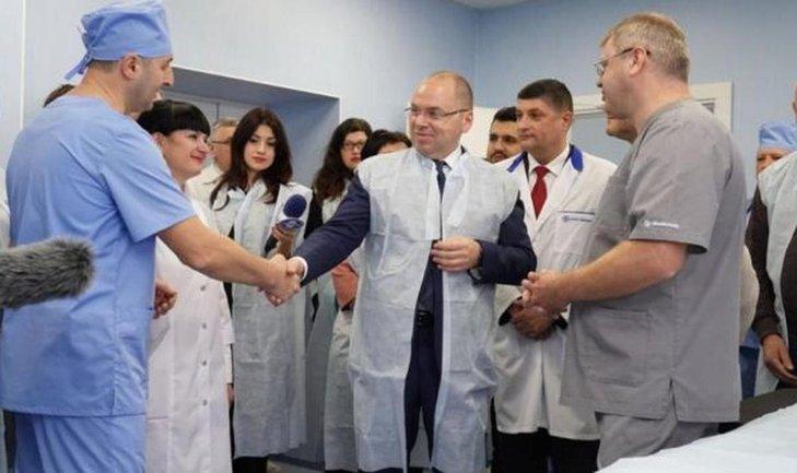 """Степанов и компания снова """"побеждают коронавирус"""" - фото 1"""